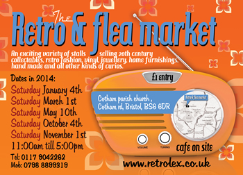 Retro & Flea Market